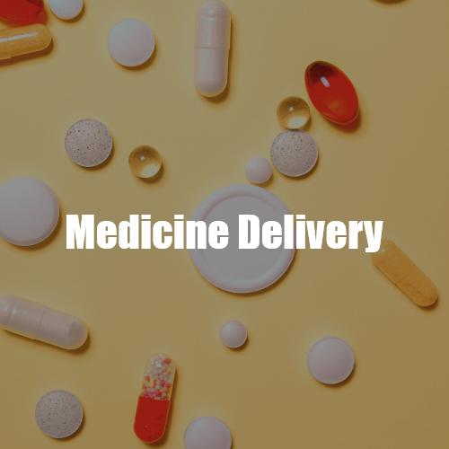 medicine delivery chattanooga