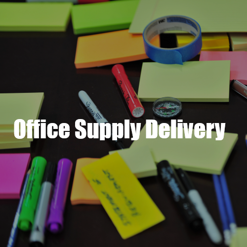 office supply delivery chattanooga